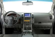 Nissan Navara 2009.