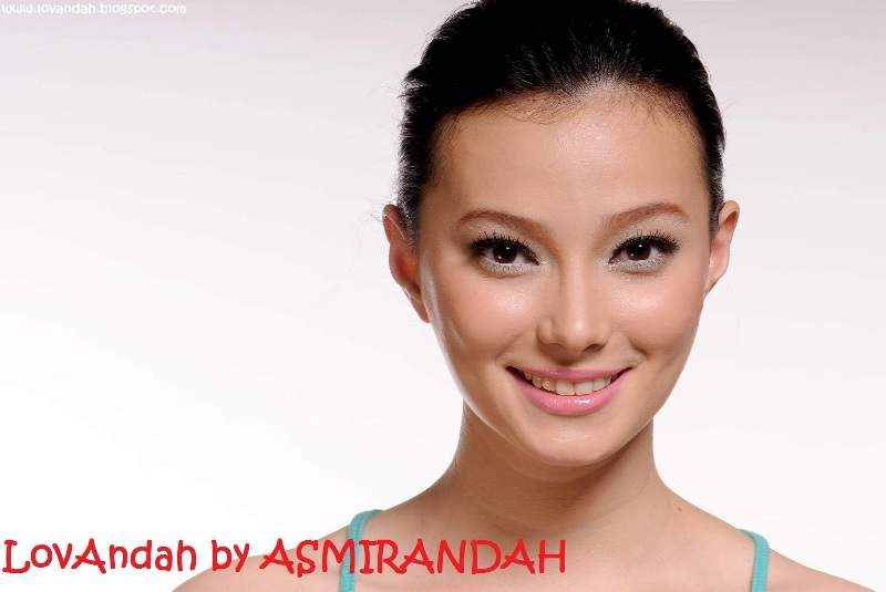 LovAndah by ASMIRANDAH