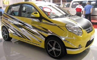 welcome to KIA MOBIL INDONESIA  ATPM cab Bekasi,