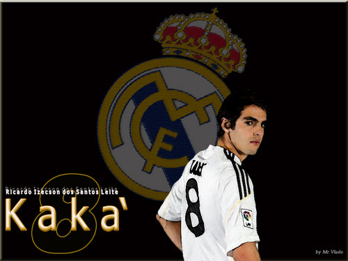 kaka wallpaper. wallpaper 2010 kaka. real