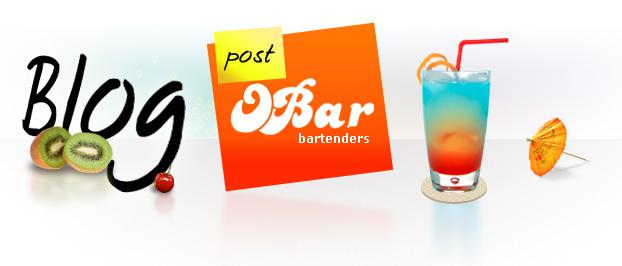 Obar Bartenders Santos SP - Sua festa muito mais espetacular!