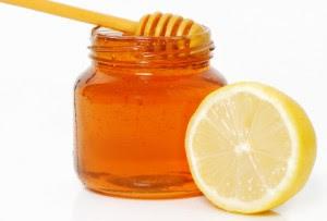 Sehatkan Kulit dengan Madu dan Jeruk
