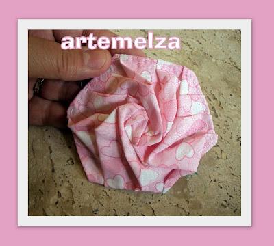 Шить - розовый пэчворк