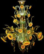 """Sunflowers Van Gogh"""