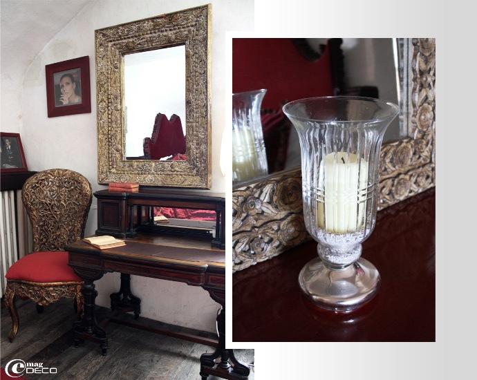 comptoir saint hilaire e magdeco magazine de d coration. Black Bedroom Furniture Sets. Home Design Ideas