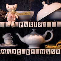 Paris : Made by Hand