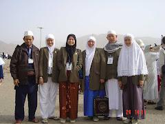 Ziarah Jabal Uhud