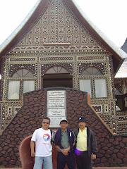 Rumah Adat Koto Gadang