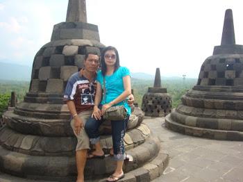 CINTA ISTRI-CINTA BUDAYA INDONESIA