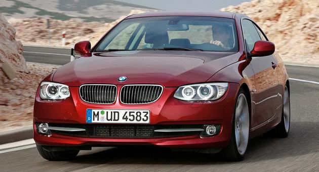 bhanyak\'s blog: 2011 Bmw 3 Series Coupe