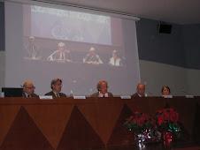 Sessió d'obertura 2008