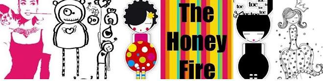 The Honey Fire