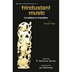 Hindustani music: a tradition in transition