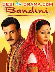 Watch Bandini - 30th December 2010 Episode