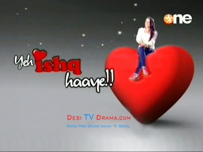 Watch Yeh Ishq Haaye - 25th December 2010 Episode