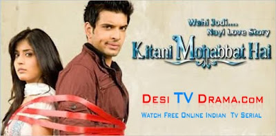 Watch Kitani Mohabbat Hai - 30th December 2010 Episode