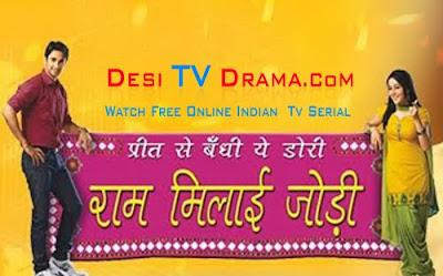 Watch Ram Milayi Jodi - 30th December 2010 Episode