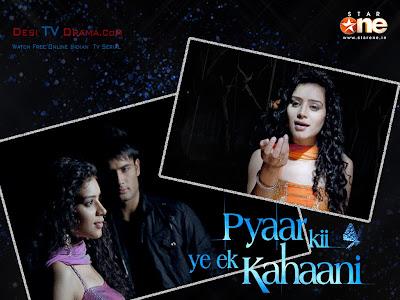 Watch Pyaar Kii Ye Ek Kahaani - 30th December 2010 Episode