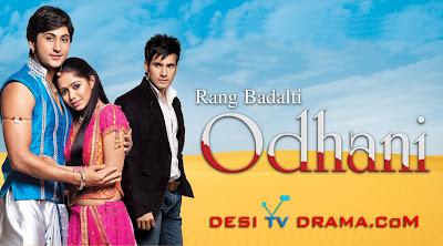 Watch Rang Badalti Odhani - 30th December 2010 Episode