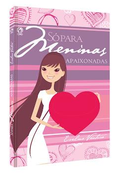 Meu novo livro