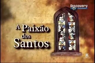 A Paixao dos Santos