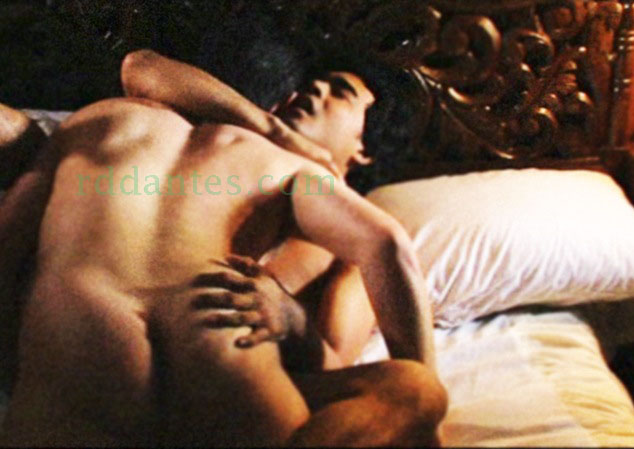 """Muli"""" registers the resonance of being the first pilipino gay movie"""