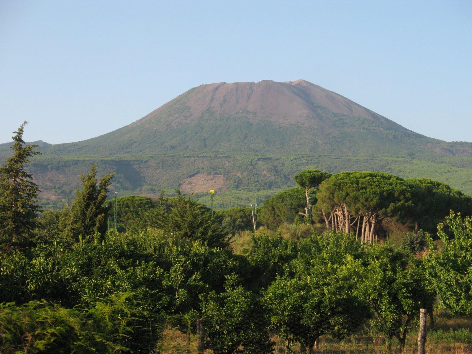 mt vesuvius Vesuvius, also called mount vesuvius or italian vesuvio, active volcano that rises  above the bay of naples on the plain of campania in southern italy its western.