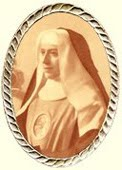 M Marie Celeste of the Will of God