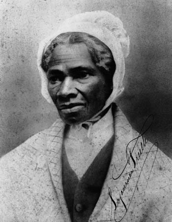 Mother Sojourner Truth