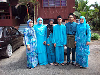 My LuvLy Family(^_^)