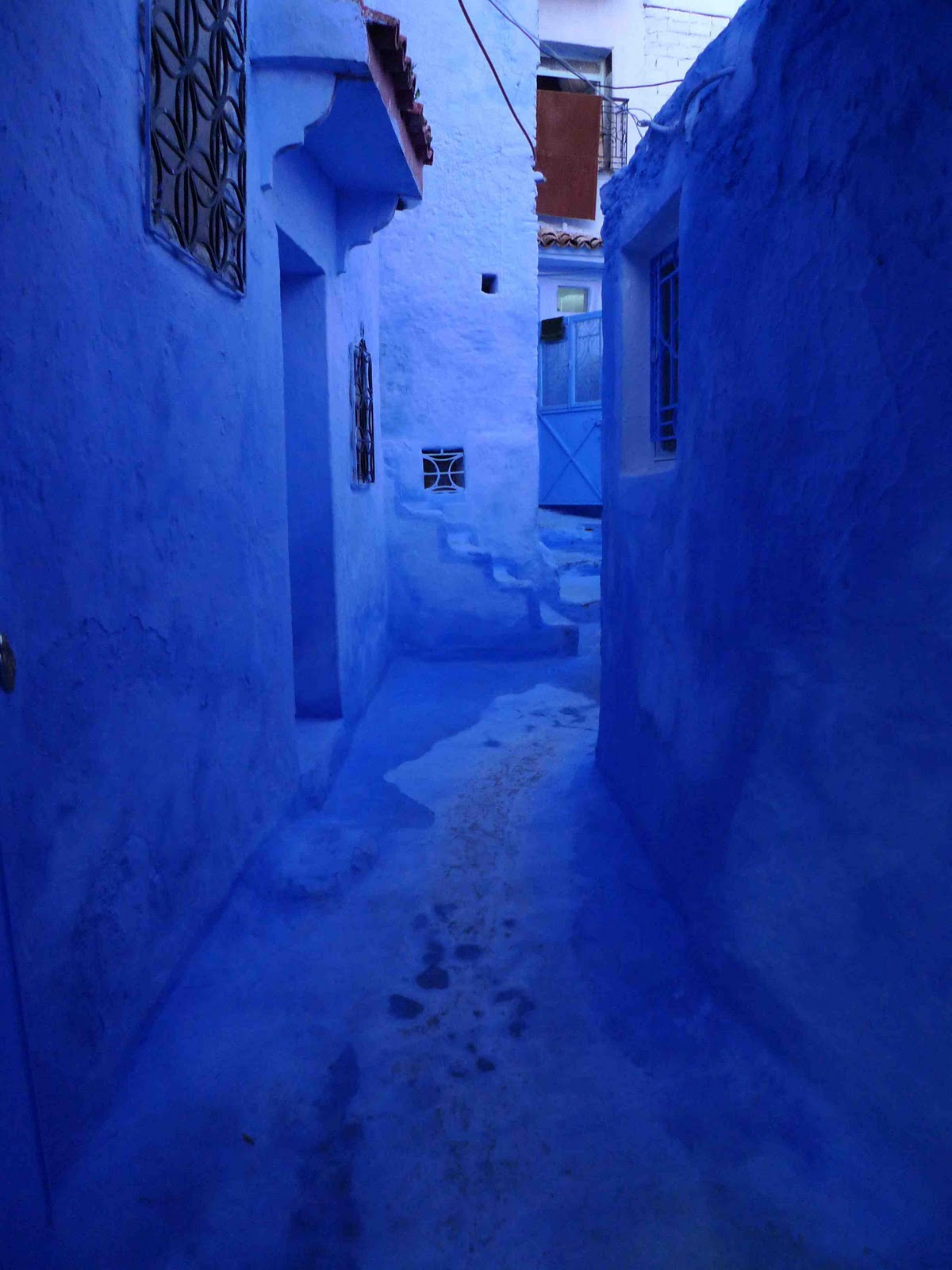 Jeffrey Bale 39 S World Of Gardens The Colors Of Morocco