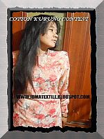 CONTEST COTTON KURUNG - IDMA TEXTILE - (Saguhati)