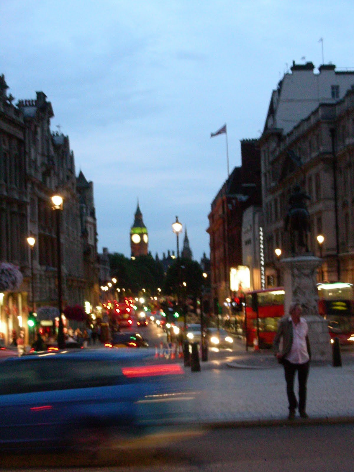 Heather S Adventures Abroad London