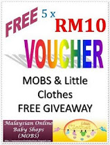 MOBS & Little Clothes Contest Giveaway