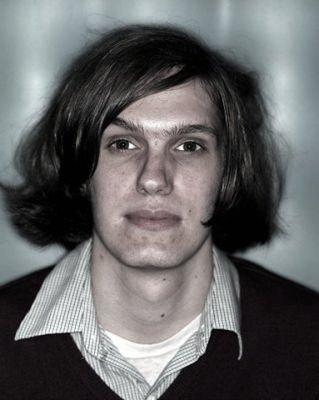 Nikolai Fraiture