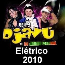 Banda Djav� - El�trico 2010