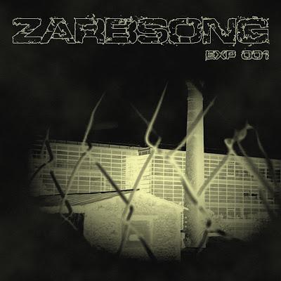 Zarbsong - electrodub - drum'n bass - experimentale Exp+001