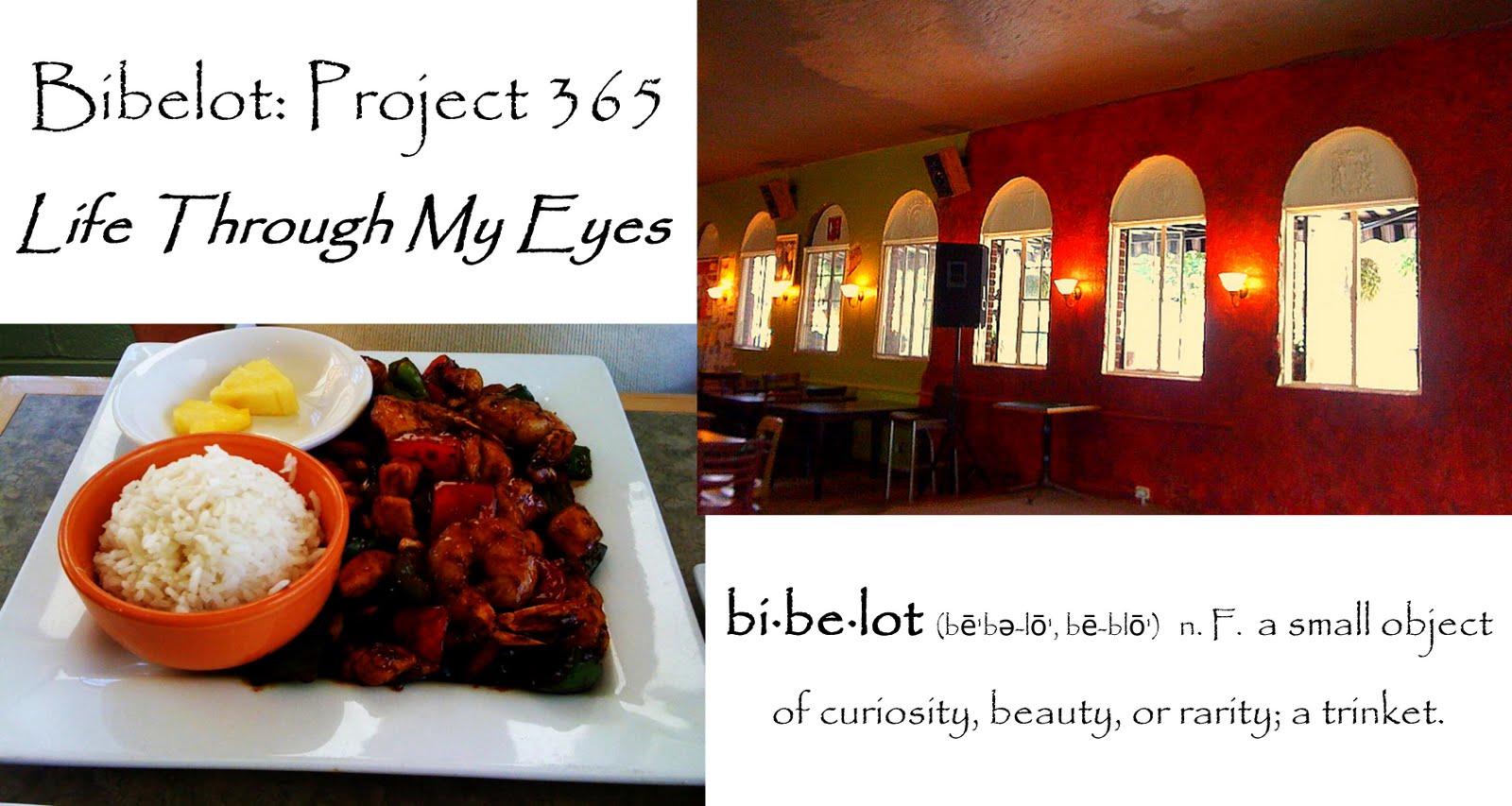 Bibelot: 365