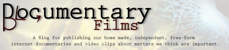 BLOGUMENTARY FILMS
