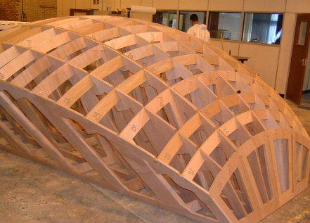 Hardwood Marine Plywood