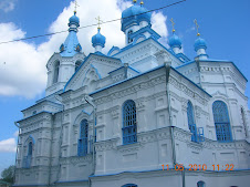 Biserica Sf. Serafim de Sarov