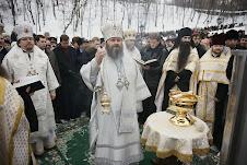 O slujba de sfintire