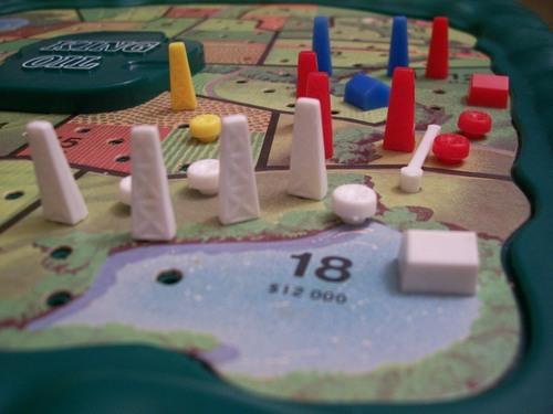 Oil King Games - image 6