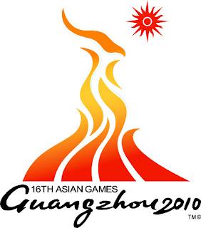 12 พ.ย. 53 พิธีเปิดมหกรรมกีฬาเอเชียนเกมส์ ครั้งที่ 16 ที่กวางโจว