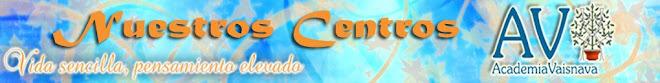 Nuestros centros