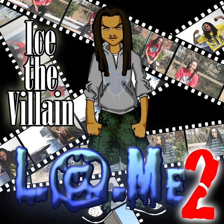 IcetheVillain.com