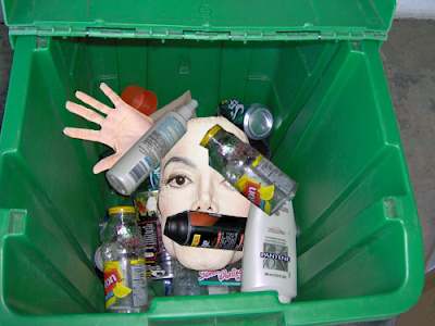 MJ recycled