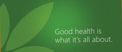 Hidup Sehat hanya dengan Nutrisi