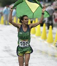 maratona Bravo!!!