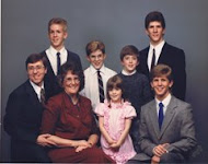 """the nuclear family isn't dead..."